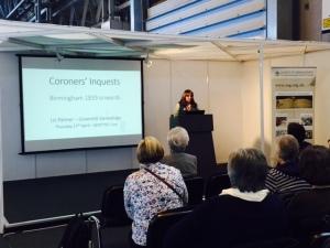 Coroner's Talk 12